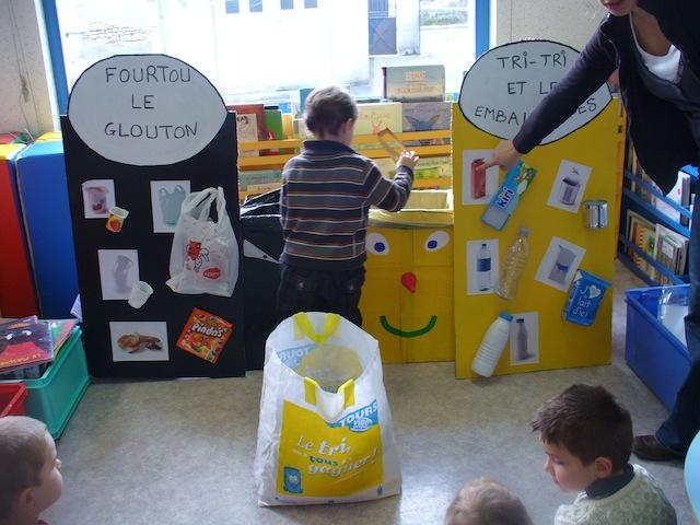Häufig Ecole Maternelle Publique d'Epeigné-les-Bois - Le devenir des  UF33